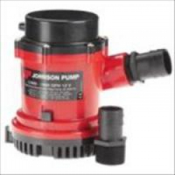 Johnson 4000 GPH 12v Pump