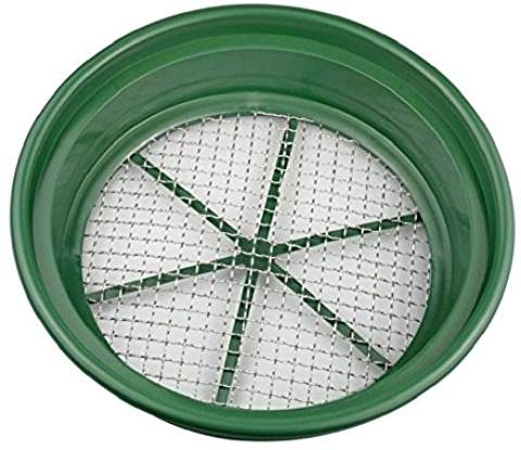 2 Mesh Goldpanning Classifier Screen