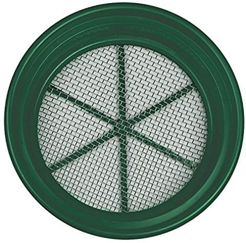 4 Mesh Goldpanning Classifier Screen