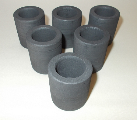 Kwik Kiln Mini-Graphite Crucible