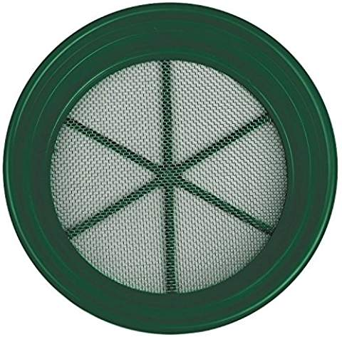 8 Mesh Goldpanning Classifer Screen